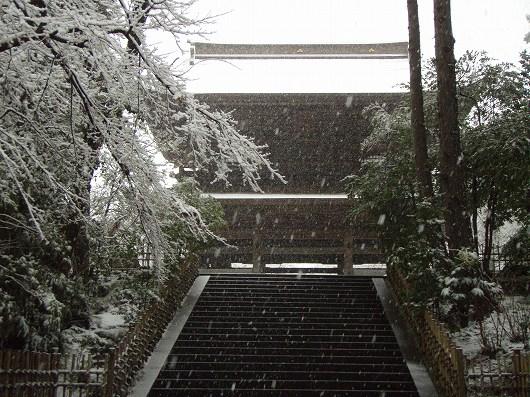 円覚寺三門1-20120229