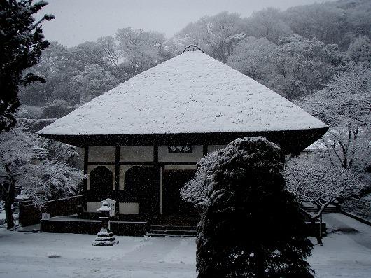 円覚寺選仏場1-20120229