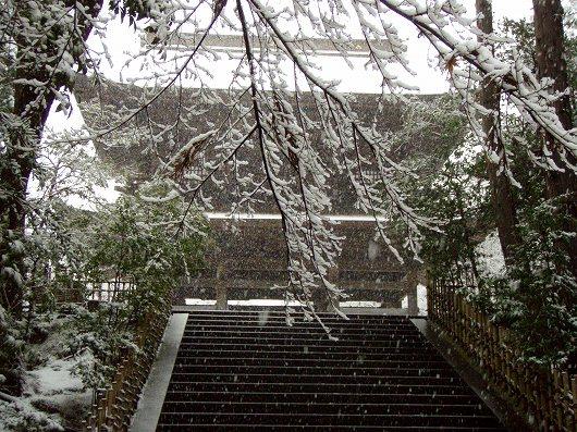 円覚寺三門2-20120229