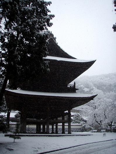 円覚寺三門4-20120229