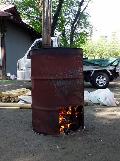 ドラム缶20120513