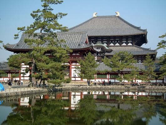 東大寺中門1-20111229