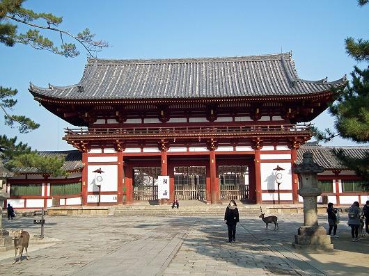 東大寺中門2-20111229