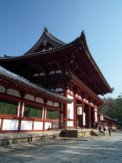東大寺中門3-20111229