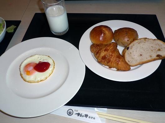杉乃井ホテル朝食1-20120805
