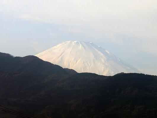 富士山20121125