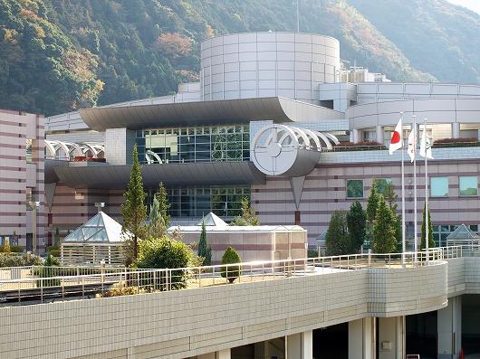 生命の星・地球博物館20121125