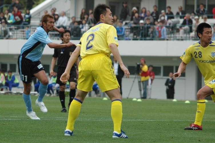 2011 kamatama 初戦211 101