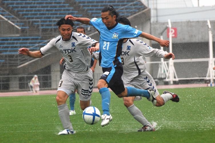 2011 秋田戦 512