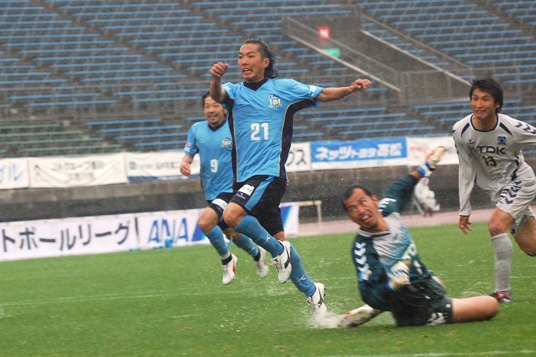 2011 秋田戦 513