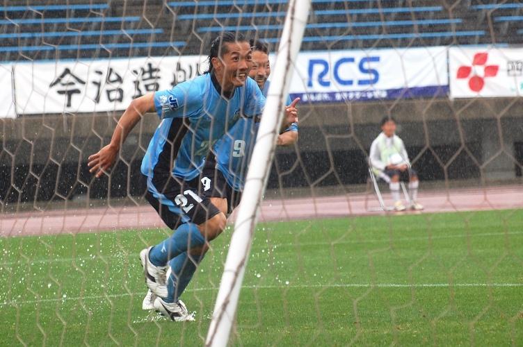 2011 秋田戦 516