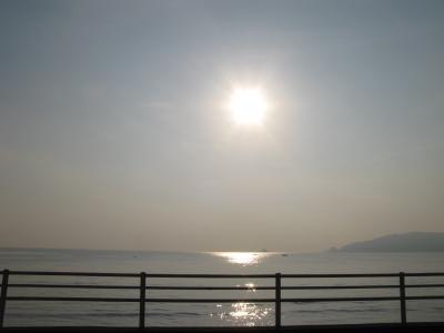 伊豆、伊東の海