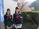 南伊豆の中学生