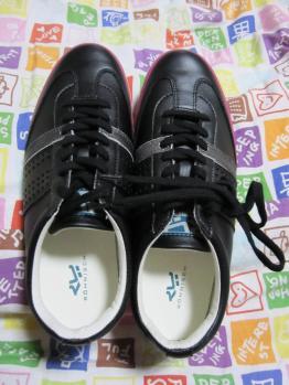 Eちゃんの靴