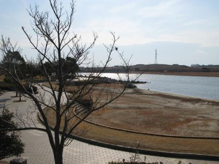 奈良県からの眺め