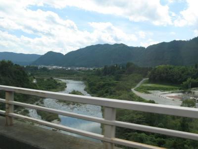 岐阜県東濃