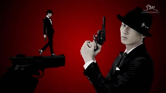 spy 101