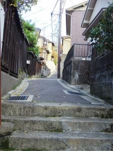 東福寺から泉涌寺へ