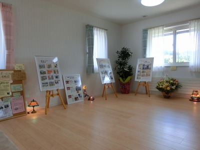 三日間、モデルハウスのOPEN完成見学会を開催しました。