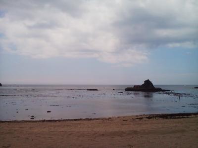 07-04 今日の海