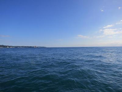 12-05 今日の海