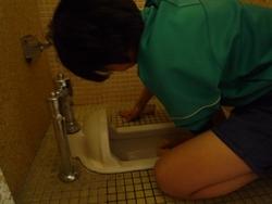 20100603トイレ掃除2