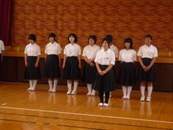 20100604壮行式3