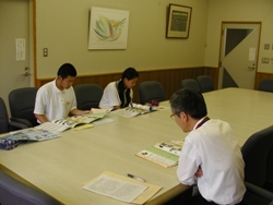 20100625高校訪問2