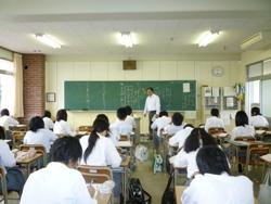 20100625高校訪問4