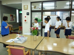 20100702福祉体験