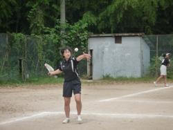 20100726練習試合3