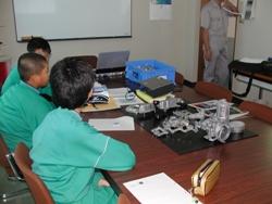 20100819職場体験学習 027