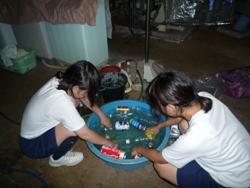 20100819職場体験学習2