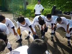 20100829野球ラストゲーム
