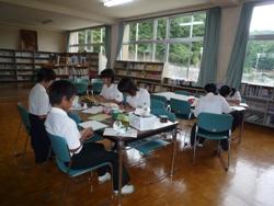 学習発表会に向けて(選択C) 5