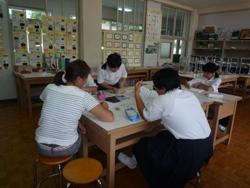 学習発表会に向けて(選択C)2