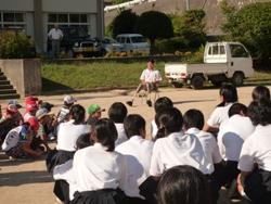 20100916島袋さん講演会2