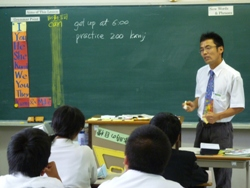 20100927英語科授業
