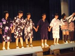 201001009学習発表会 2