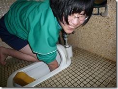 20110303トイレ掃除 027