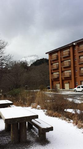 1119焼岳