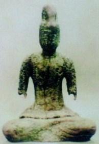 冷水寺体内仏像