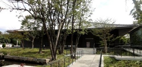鶴林寺・宝物館