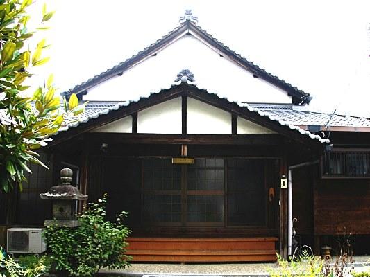 阿弥陀寺・本堂