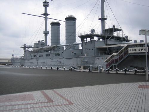 戦艦三笠3