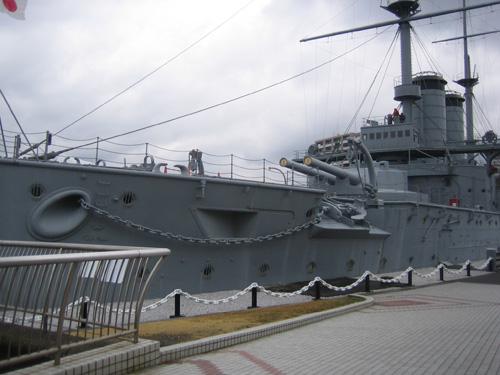 戦艦三笠9