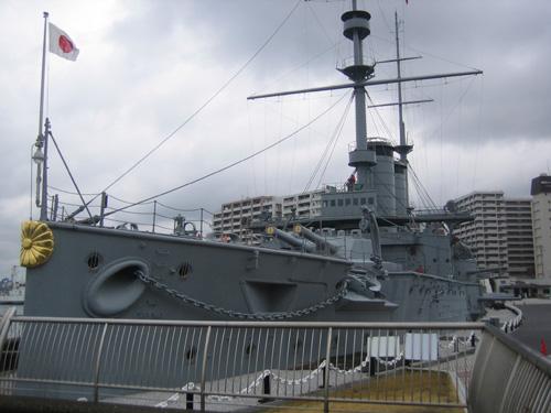 戦艦三笠8