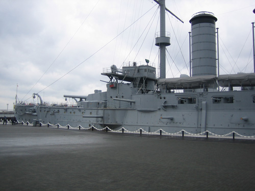 戦艦三笠7