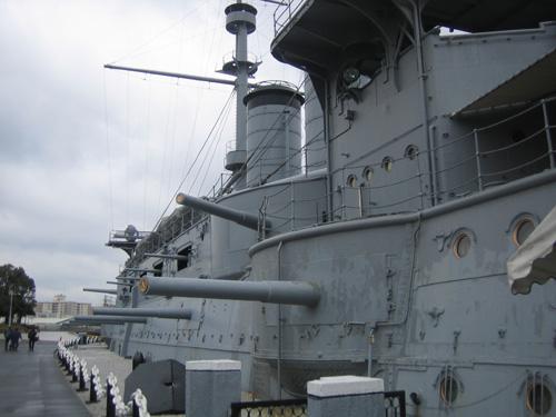 戦艦三笠6