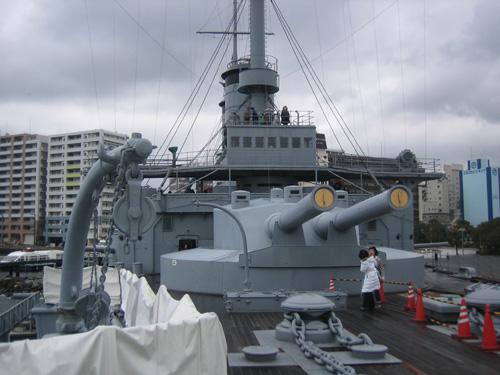 戦艦三笠14